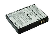3.7V battery for HTC POLA160, 35H00101-00M, P3650, Polaris 100, Touch Find, Pola