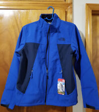 The North Face Men's Apex Chromium Thermal Jacket S Monster Blue Cosmic CKY6X8B