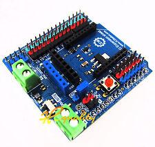 Xbee/Bluetooth/srs485 rs485/apc220 I/O Espansione Sensor Shield v5.0 per Arduino