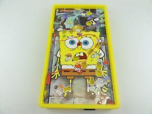 Operation SpongeBob Squarepants 2007 Milton Bradley Replacement Game Board