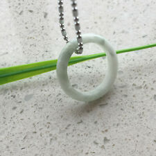 popular 100% natural A grade -Jadeite Carving fashion Jade Ring Pendant 指环吊坠 AA7