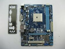 GA-A75M-DS2 Gigabyte Ultra Durable Classic 4 Desktop Motherboard System Board