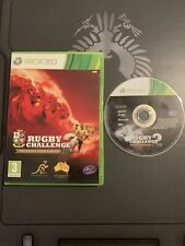 Rugby Challenge 2 los Leones Tour Edition-Xbox 360