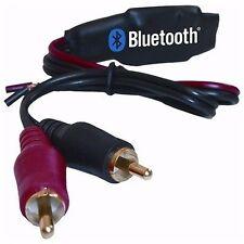 Milennia Bluetooth Plug¾MIL-BTREC 12V stereo (with rear aux input) Marine MD