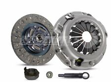 CLUTCH KIT A-E HD REPLACEMENT FOR FORD PROBE MAZDA 626 MX-3 MX-6 1.8L 2.2L