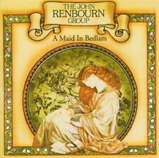 John Renbourn - A Maid In Bedlam NEW CD