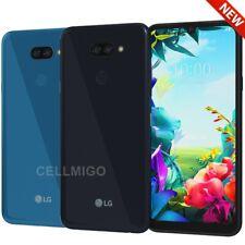 "LG K40S (32GB, 2GB) 6.1"", MIL-STD-810G Single SIM GSM Unlocked US 4G LTE X430HM"