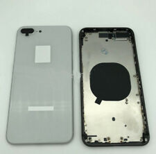 Replacement Housing Back Cover Metal Case for iPhone 8 / 8 Plus With Logo