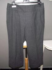 ° GERARD DAREL °- Pantalon, pantacourt gris taille 38
