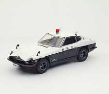 Nissan Fairlady Z High Way Patrol 1969 1:43 Model 44495 EBBRO