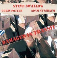Steve Swallow Trio - Damaged In Transit [CD]