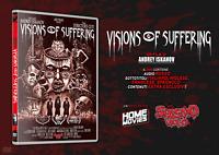 VISIONS OF SUFFERING - Andrey Iskanov (DVD -Audio Originale/Sub: ITA/ENG/FR/ESP)