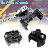 60-80mm Adjustable Two-claw Oil Filter Remover 1/2'' Wrench Housing  P W h