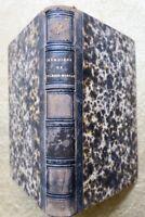 MORNAY Mémoires et Correspondance de Duplessis-Mornay  1824