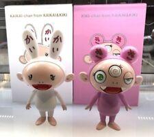 Takashi Murakami Tonari no Zingaro Open Exlusive kaikai kiki PVC Figure Set NIB