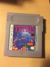 Tetris Gameboy Game