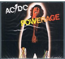 AC/DC POWERAGE CD SIGILLATO!!!