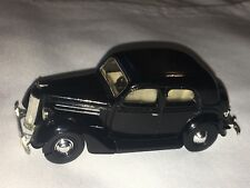 DY-5 - 1950 Ford V8 Pilot Car - Black - NEW OLD STOCK