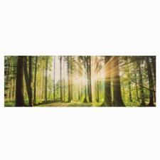 Deko-Bilder mit Fotografie mit Landschafts-Motiv