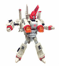 """Transformers Universe 10"""" tall POWER GLIDE electronic figure, a G1 Favourite!"""