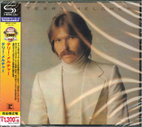 TERRY MELCHER-S/T-JAPAN SHM-CD Ltd/Ed C41