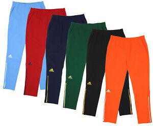Adidas Men's Squad Pant, Color Options