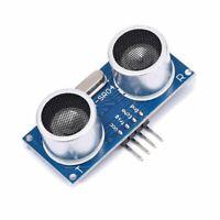 Ultrasonic Sensor Wave Detector Ranging Module Distance Sensor For Arduino Board