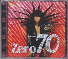 2 CD ♫ Audio Box Set **RENATO ZERO • GLI ANNI 70** nuovo sigillato