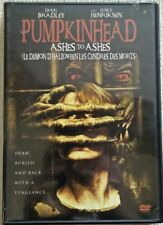 Pumpkinhead: Ashes to Ashes (DVD)  Lance Henriksen, Doug Bradley