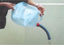 Befüllkanister 20 Liter, Faltkanister mit Auslauf und Verschluss