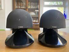 Canon Speakers S-30 Wide Imaging Multi DirectionalClassic Hi-Fi 6 Ohms