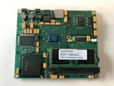 Embedded CPU Board kontron 18008-1024-16-0sl1 Industrial Motherboard
