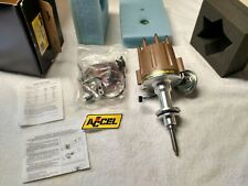 ACCEL BILLET STREET BREAKERLESS ELECTRONIC VACUUM ADVANCE DISTRIBUTOR - DODGE