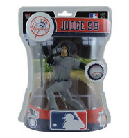 2017 Aaron Judge New York Yankees 6' Action Figure Imports Dragon MLB - NEW