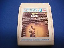 Sil Austin,8 Track Tape,Tested, Honey Sax, Danny Boy, Alfie, Ode To Billy Joe