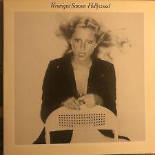 VERONIQUE SANSON • Hollywood • Vinile Lp • 1977 ELEKTRA