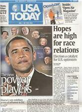 "Barack Obama ""USA TODAY"""
