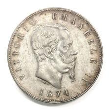 Euro-Kursmünzen aus Italien