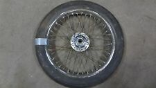 1972 Honda CB750 CB 750 Four K0 K1 K2 H1001' front wheel rim 19in #1