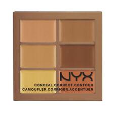 NYX 3C CONCEAL CORRECT CONTOUR Palette 3CP03 DEEP - Sealed