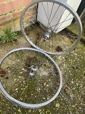 Old Bmx Ukai Wheels