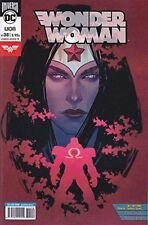 Wonder Woman N° 38 (70) - Rinascita Universo DC - RW Lion - ITALIANO NUOVO #NSF3