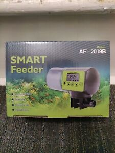 Smart Auto Fish Food Feeder