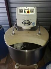 Diosna Benier Industrial Dough Mixers