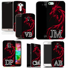 Dragon Mobile Phone Fitted Cases/Skins for Sony Xperia SP