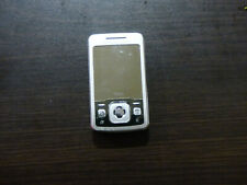 Sony Ericsson T303 - Shimmering Silver Mobile Phone