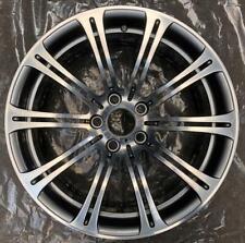 1 Orig BMW Alufelge Styling 220 M 8.5Jx19 ET29 2283555 M3 E90 E92 E93 BM330