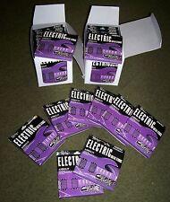 20 PACK da 6 corde Nick Round Wound ex-light 0,10 per Chitarra elettrica