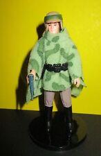 Star Wars Vintage Princess Leia Endor MINT 1984 Kenner Action Figure Collection