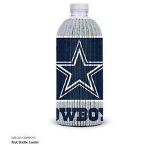 Dallas Cowboys Stoff Flaschenkühler NFL Football Knit Bottle Cooler